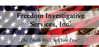 Freedom Investigative Services