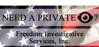 Private I - inland Empire