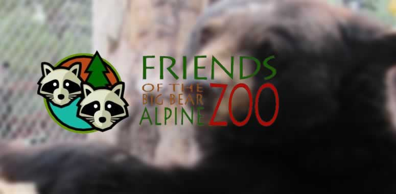 Bear Awareness Day at the Big Bear Alpine Zoo