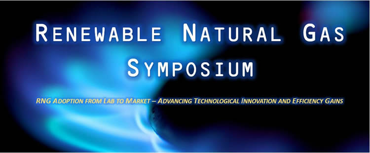 Gas Conference Symposium
