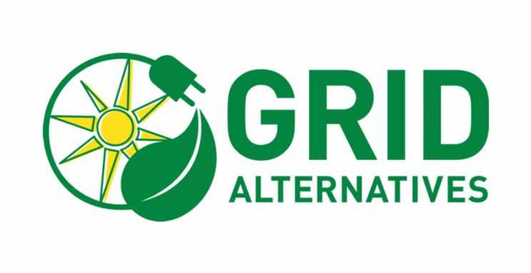 Grid Alternatives Logo