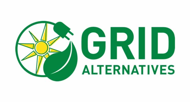 Grid Alternatives Logo