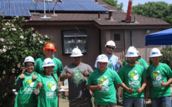 Solar Training - Grid Alternatives
