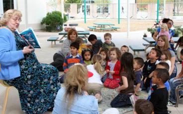 MSJC to rename child development center after the late Gwendolyn Schlange