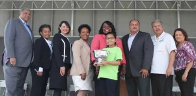 Fontana Receives $120,000 Child Obesity Prevention Grant