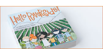 Hello Riverside Childrens Book