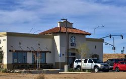 Hesperia Commercial Property