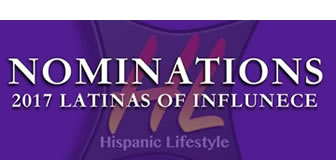 Hispanic Lifestyle Nominations