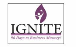 IEWBC - Ignite Business Program