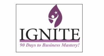 IEWBC - Ignite Business Program