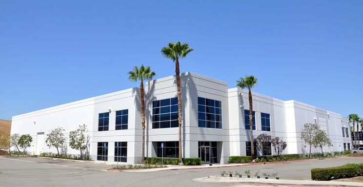 Industrial Real Estate - Corona