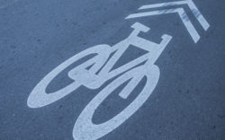 Inland Empire Bike Path