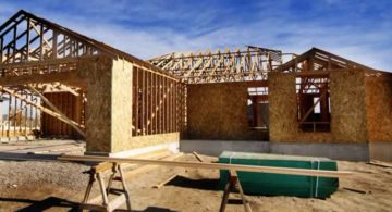Inland Empire home construction