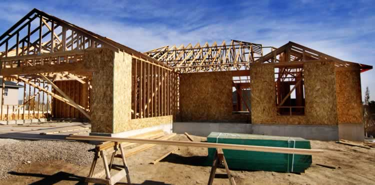 Inland Empire home construction