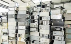 Inland Empire E-Waste