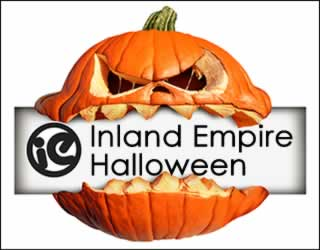 Inland Empire Halloween
