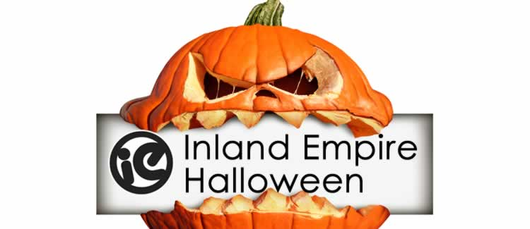 Inland Empire Halloween