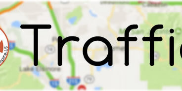Inland Empire Traffic