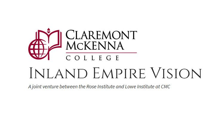 Claremont McKenna Inland Empire Vision