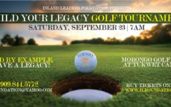Inland Leaders Golf Tournament