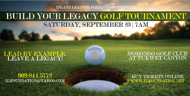 Inland Leaders Golf Tournament