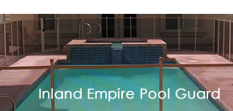 Inland Empire Pool Guard