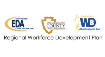 Inland Empire Regional Workforce Plan