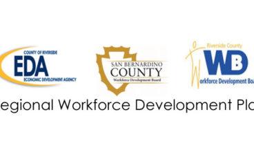 Inland Empire Regional Workforce Plan
