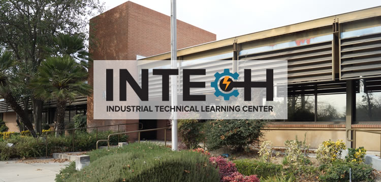 Intech Center Fontana