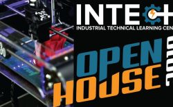Intech Center Open House