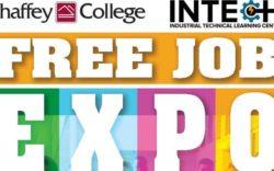 Free Job Expo - Fontana - Chaffey - Intech