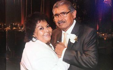 James and Rowena Ramos