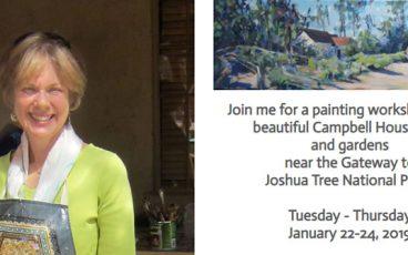 Janis Commentz Joshua Tree
