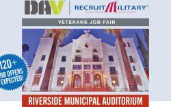 Riverside Job Fair