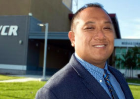 KVCR/SBCCD Mark Lagrimas named interim General Manager