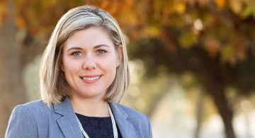 Riverside County - Kyla Brown - Parks Director