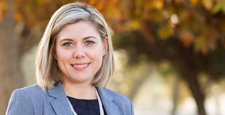 Riverside County - Kyla Brown - Parks Director