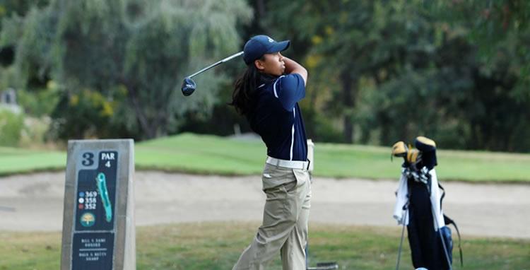 CBU Lancer Golf