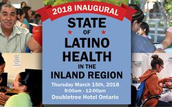 State of Latin Health in the Inland Region
