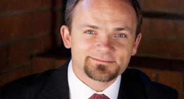 Vantage Insurance, Redlands, Luke Kibler