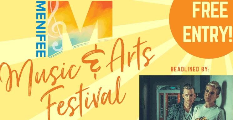 Menifee Arts Festival