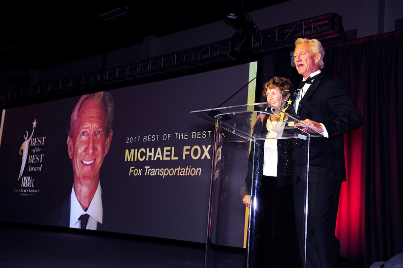 Michael Fox - Mother - Spirit Awards