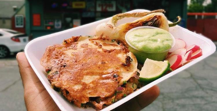 Montclair - Oli Taco