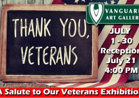 Moreno Valley Veterans Arts Exhibition