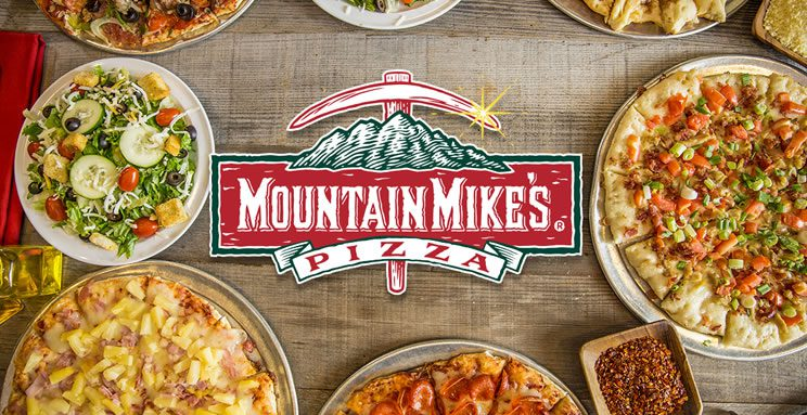 Mountain Mikes Pizza, Inland Empire