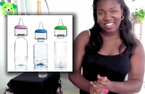 Rialto Mother Creates Nokï Baby Bottle Adapter