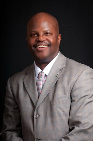 Craig T. Follins, Ph.D.