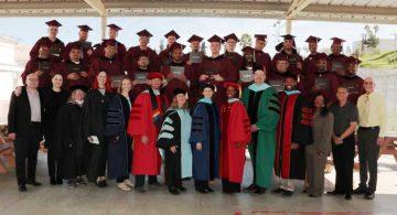 Norco College - Prison Grads