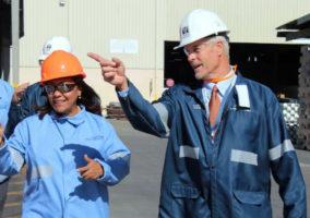 Norma Torres Manufacturing