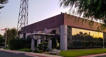 One Data Center America